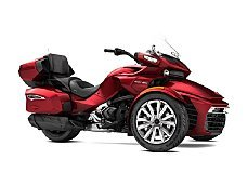 2017 Can-Am Spyder F3 for sale 200626371